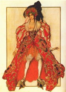 Sergei Diaghilev and the Ballets Russes