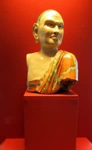Indian sculpture from the 1st century BCE