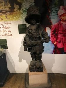 The Warsaw Uprising Little Fighter