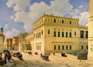 Hermitage History and Tours
